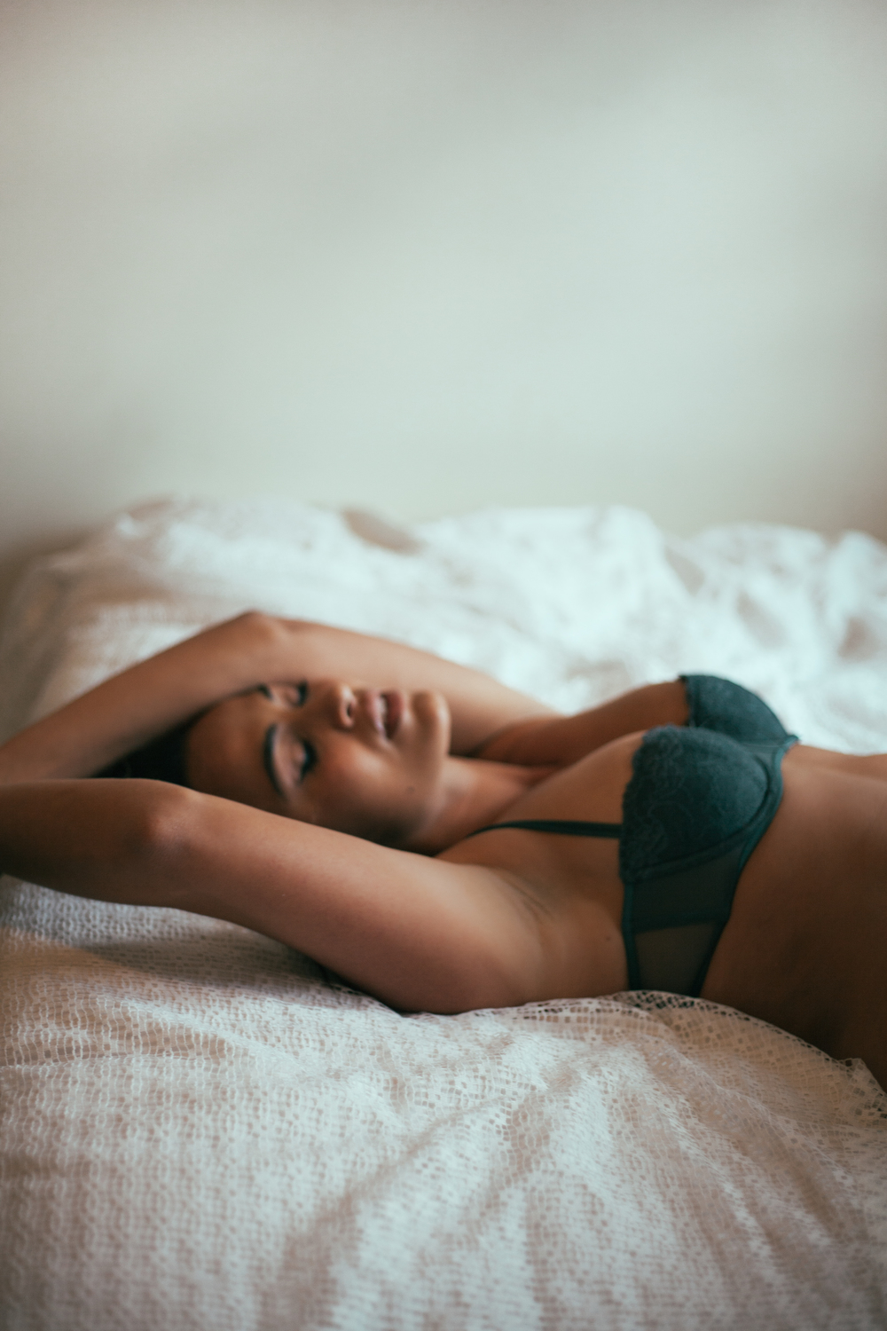 Boudoir by Tutti NYC Photography