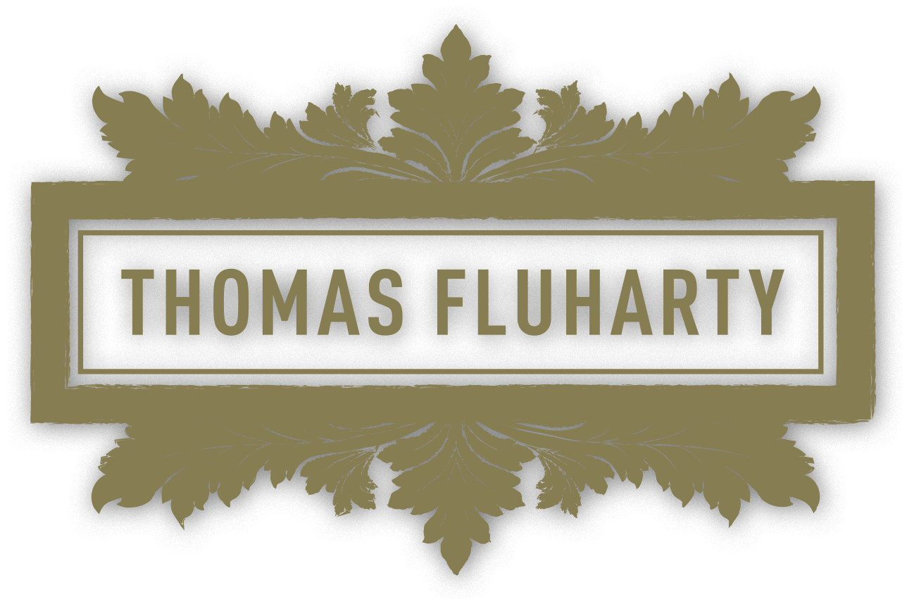 Thomas Fluharty
