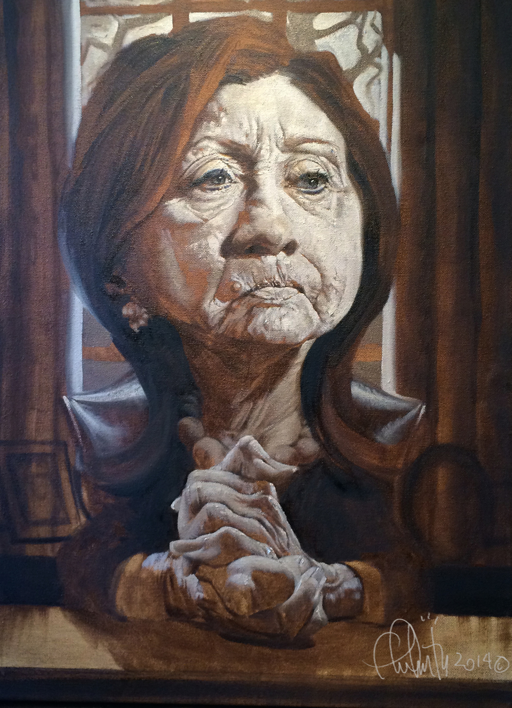 Hillary_under.JPG