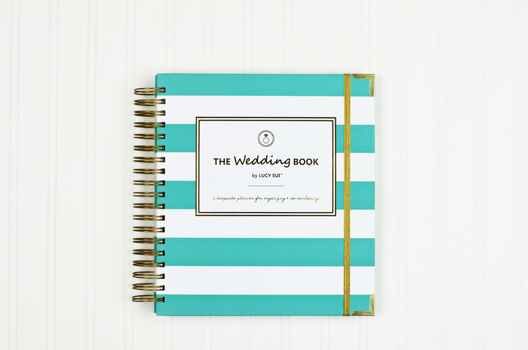 The wedding book lucy sui the wedding book junglespirit Choice Image