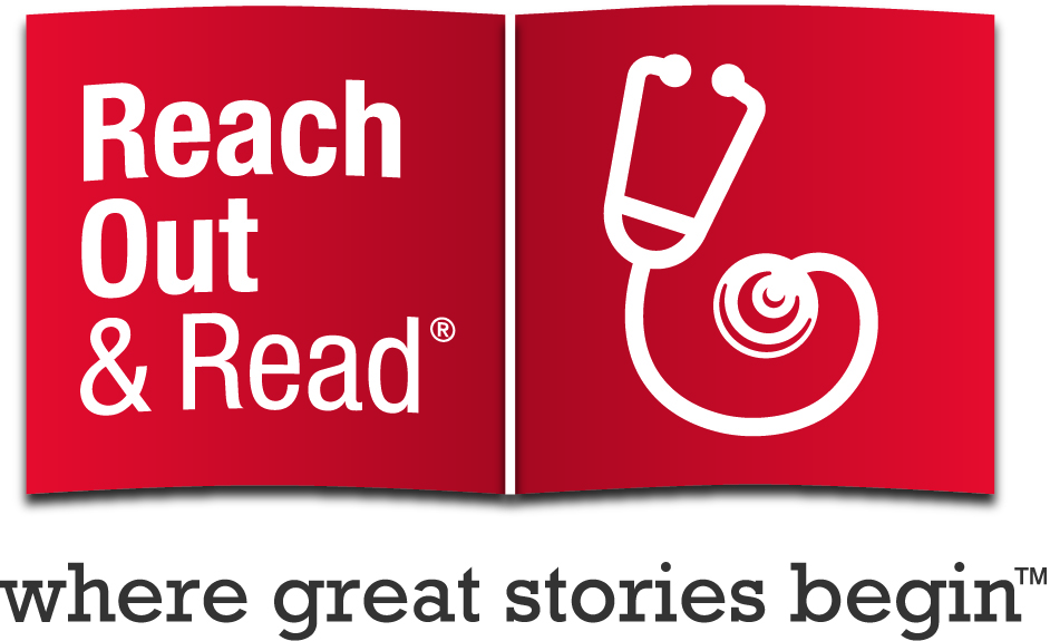 Image result for reach out and read