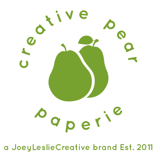 Creative Pear Paperie