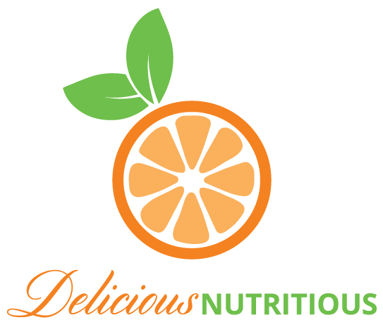 Delicious Nutritious | Nutrition Therapy for Vibrant Health