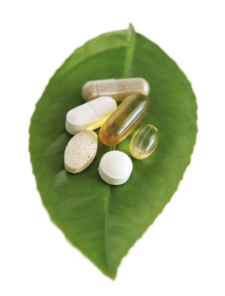 Highest Quality Natural Supplements