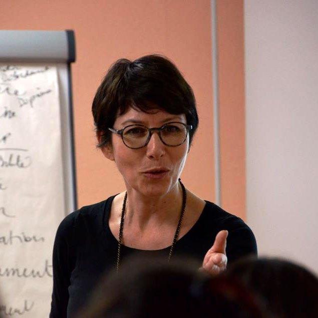 Professeur Nathalie Rapoport-Hubschman