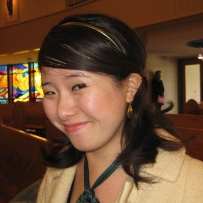 Debbie Chou** Joined 2015 - Alto 2 Booking Manager at Kaufman Music Center, part-time rock musician and songwriter, summer volunteer at Willie Mae Rock Camp for Girls. Likes to connect people together based on their passion and interests. Meows.