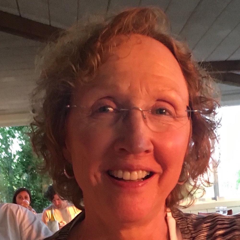 Joanne Borgman