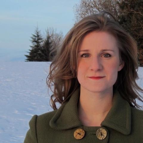 Megan Chartrand