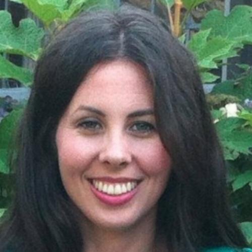 Megan Davolos