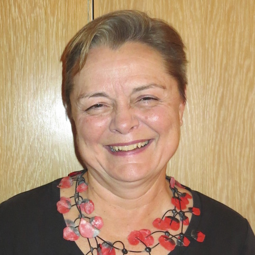 Susan Mansell