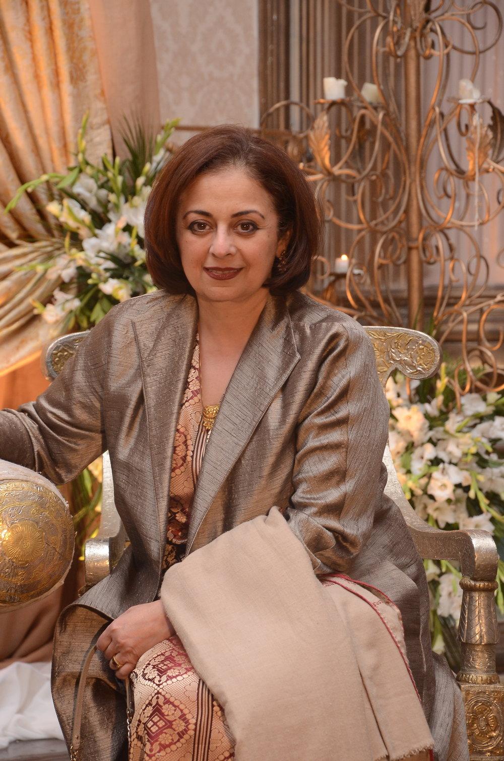 Shazia Z. Rafi