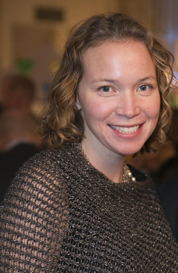 Gina Vriens