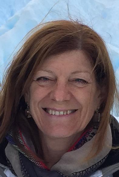 Paula Eberhart