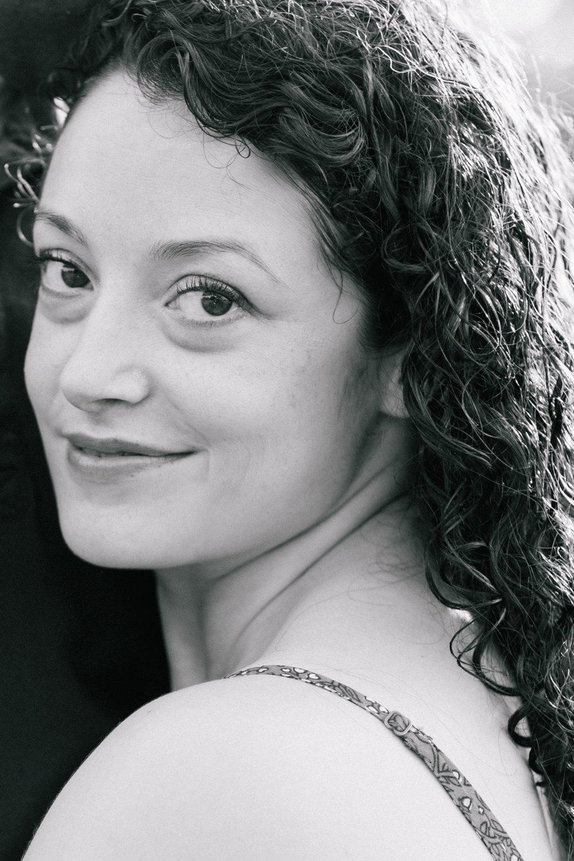 Daisy Castellucci**