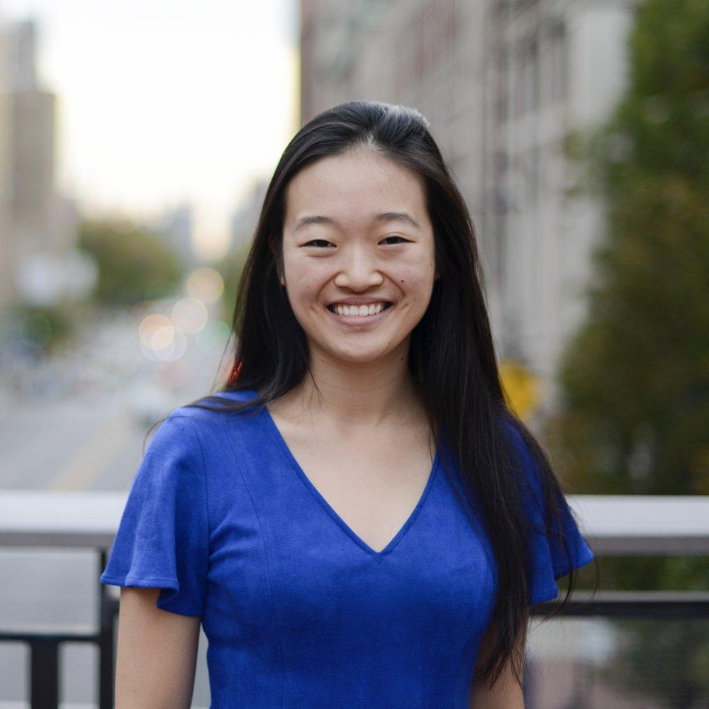 Caroline Chiu