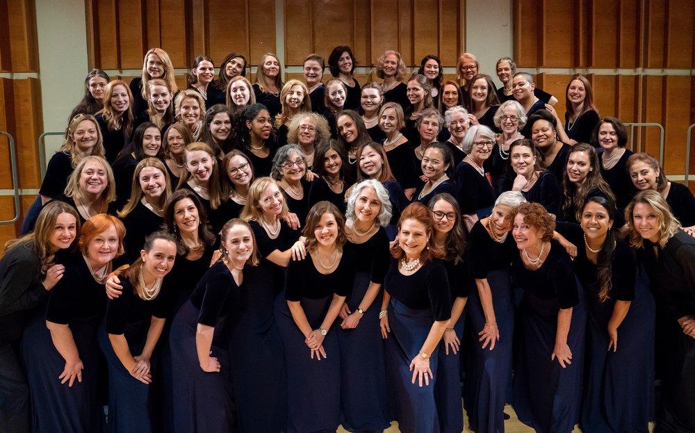 Copy of SoHarmonium Women's Choir