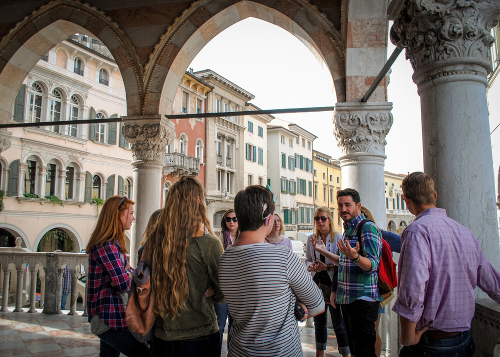 Udine Tour