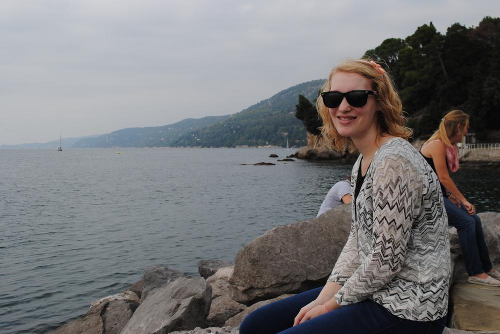 Regatta, Trieste
