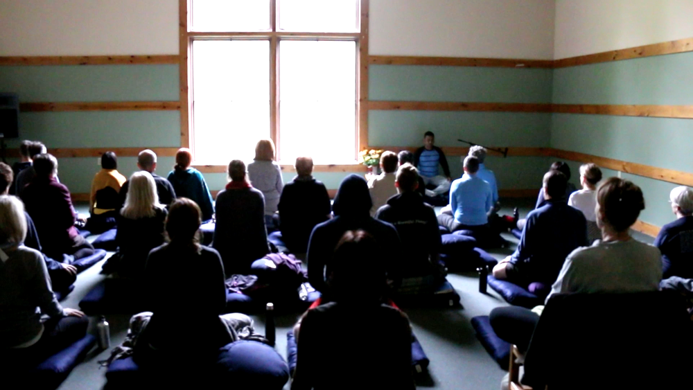 Engaged Mindfulness Institute - Teacher Training