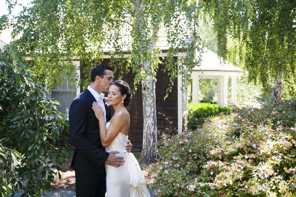 MASHA + THOMAS // backyard estate wedding
