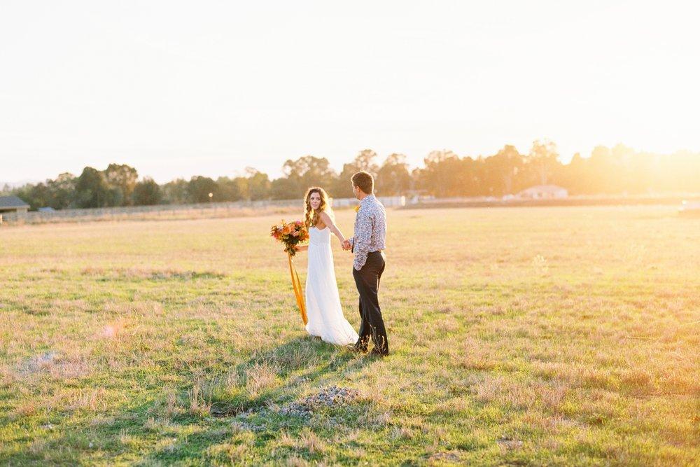 wedding inspiration // danielle poff workshop