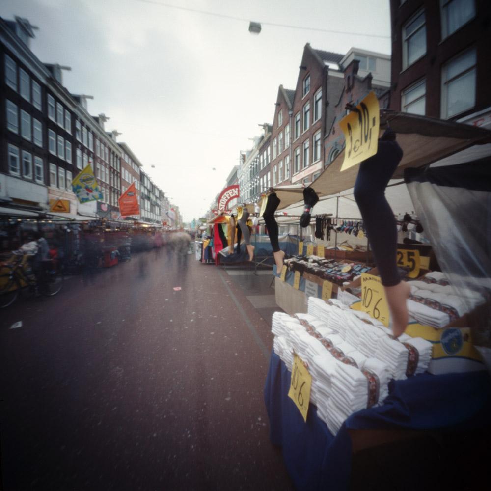 Albert Cuypmarkt, Amsterdam