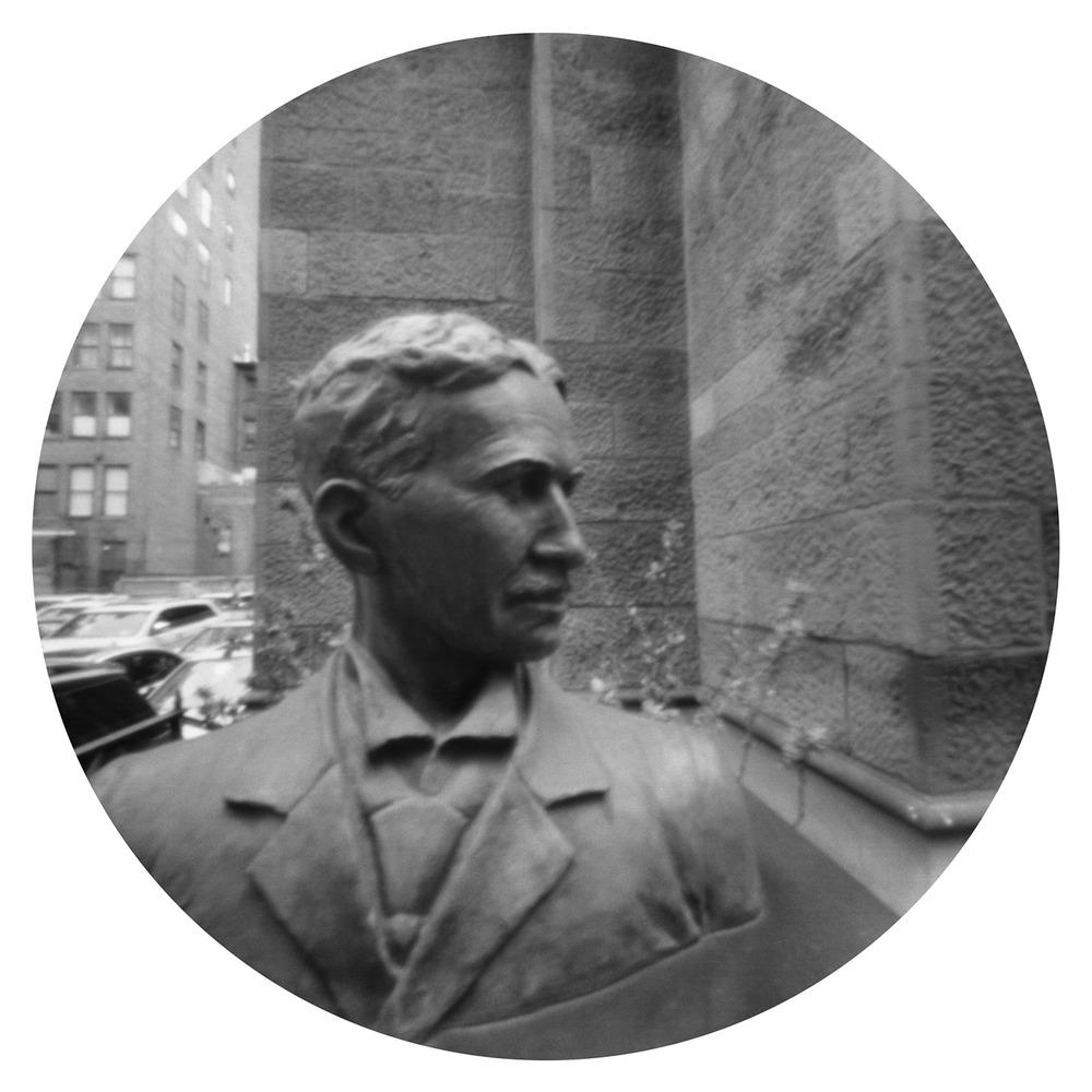 Nikola Tesla, St. Sava Cathedral, NYC