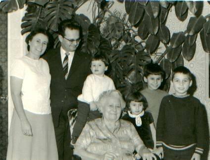 Cliquez sur l'image afin de lire l'histoire de conversion de Marcel Kahne, de l'origine juive ...