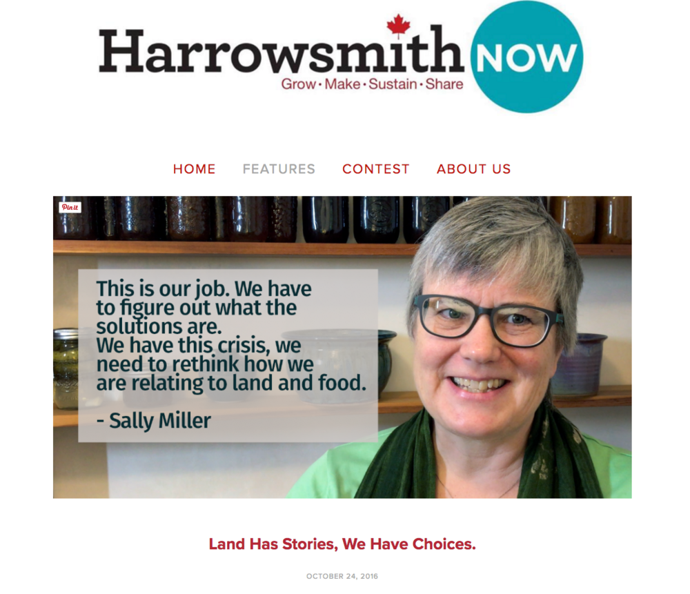 Harrowsmith article.png