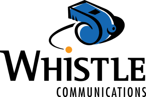 Whistle Communications —Identity