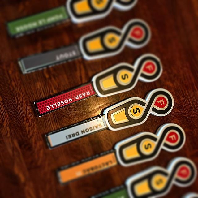 our big brother restaurant @republicmpls is celebrating with @fairstatecoop tonight. top 10 new breweries in the world according to Rate Beer.  tapping 8 of their beers at 5:00pm. do it!  #mnbeer #mncraftbeer #fairstatebrewing #fairstatecoop