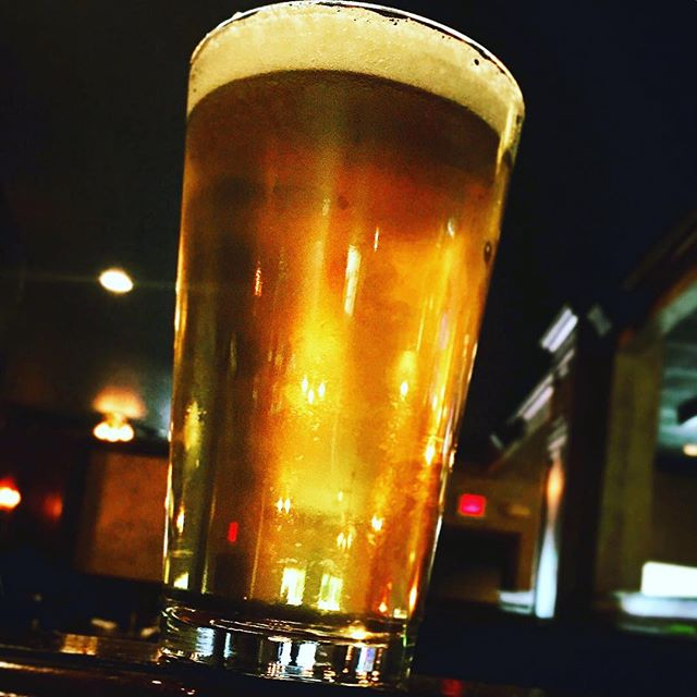 happy friday! get yourself a tall cold one today because you've earned it. perhaps a @fultonbeer lonely blonde ale (pictured). #fultonbrewery #lonelyblondeale #mnbeer #mncraftbeer #dtmpls #mpls #dankellyspub #happyhour