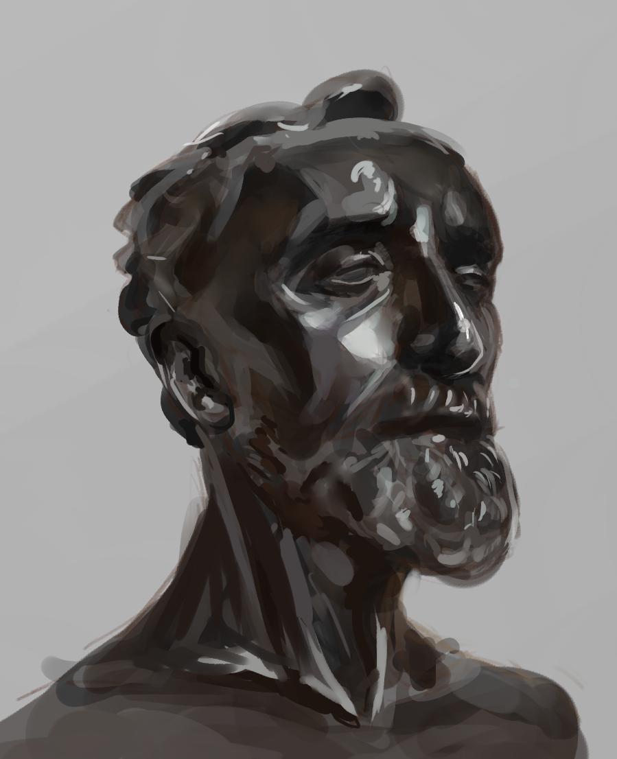 Rodin Study