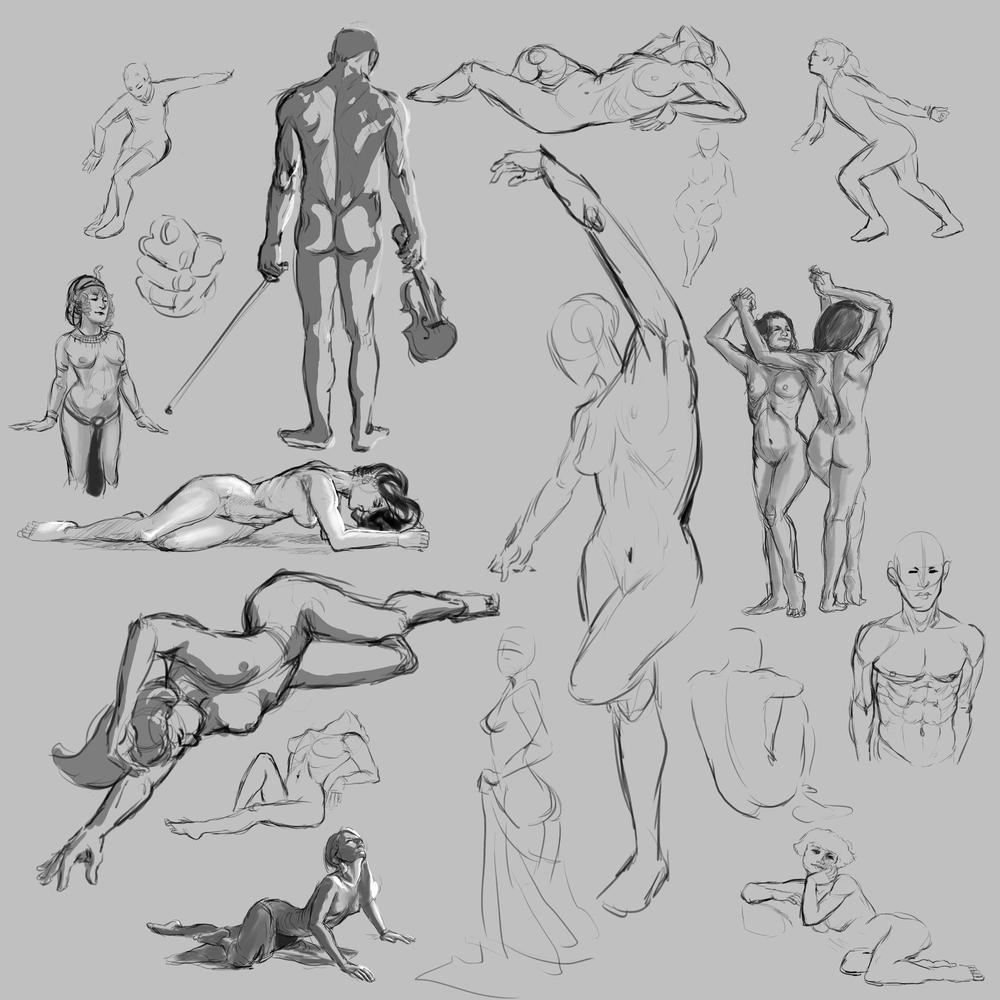 Figure Practice01