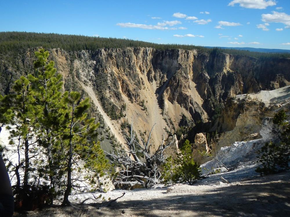Grand Canyon of the Yellowstone, Yellowstone NP.jpg