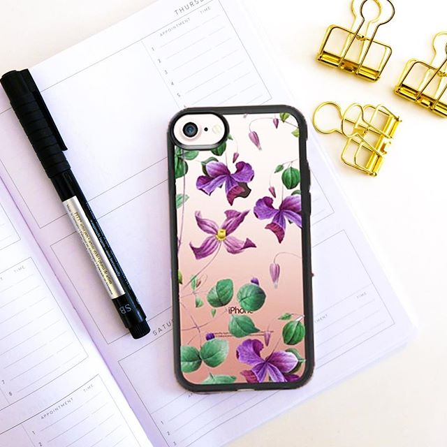 Botanical dreams 🌿 . . . . .  #vsco#vscocam#inspo#botanical#floral#nature#cellphone#casetify#casetifyartist#natural#floral#flowers#clearcase#flores#accessories#neverstopexploring#thatsdarling#pretty#instagood#ny#nyc