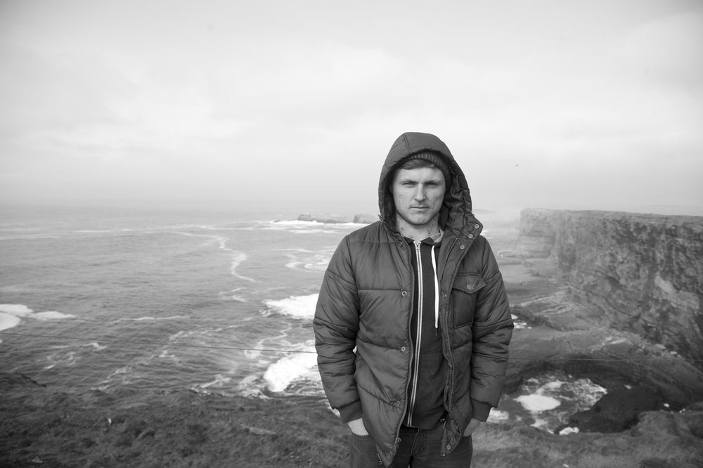 Olllie O'Flaherty  / Professional Surfer