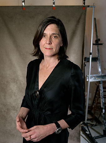 Dorothy Cross  / Multimedia Artist  One of Ireland's leading artists, Dorothy Cross is known for dramatic sculptures and installations that often touch on one of our favourite subjects - the sea. She'll be in conversation on Saturday afternoon at Shore Shots.