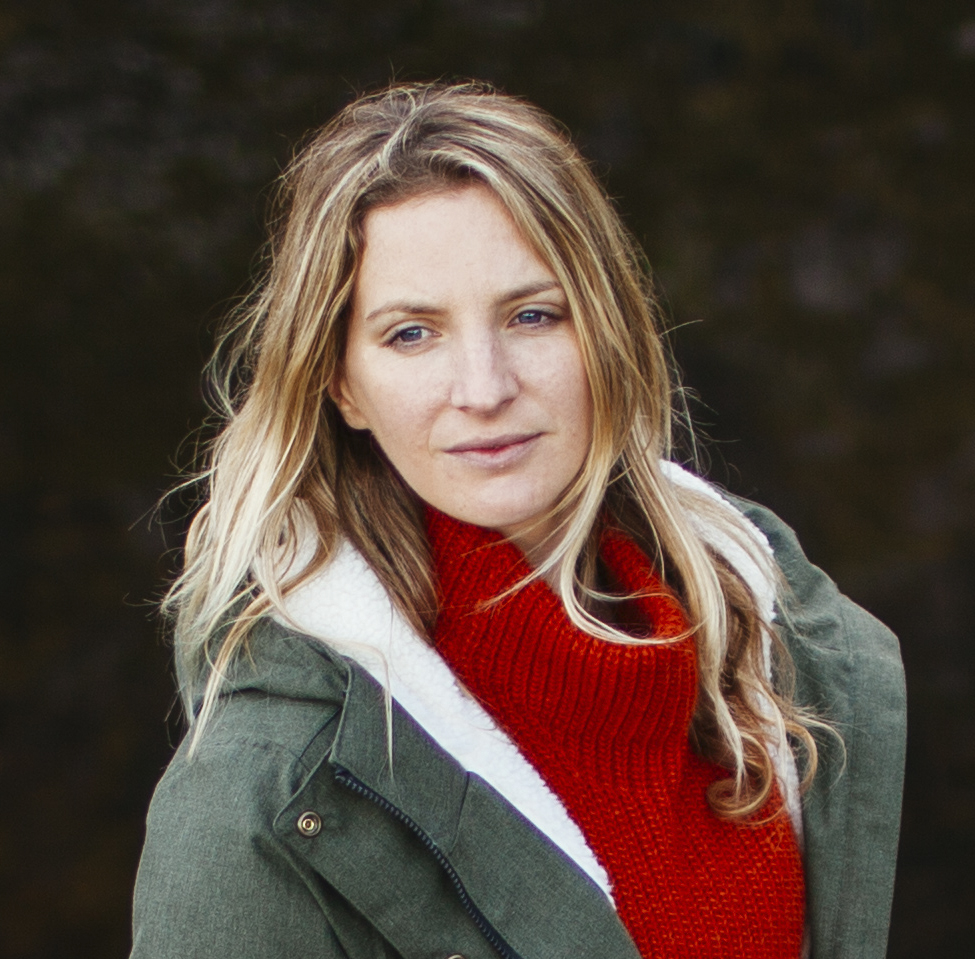 Easkey Britton / Professional Surfer & Scientist Easkey is a scientist, academic and social activist, with a PhD in Environment and Society. She's also the first Irish woman to be nominated for the Global WSL Big Wave Awards.