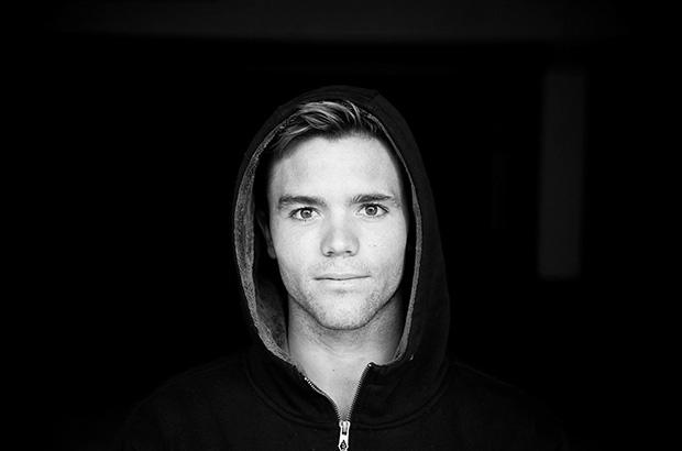 William Aliotti / Pro Surfer
