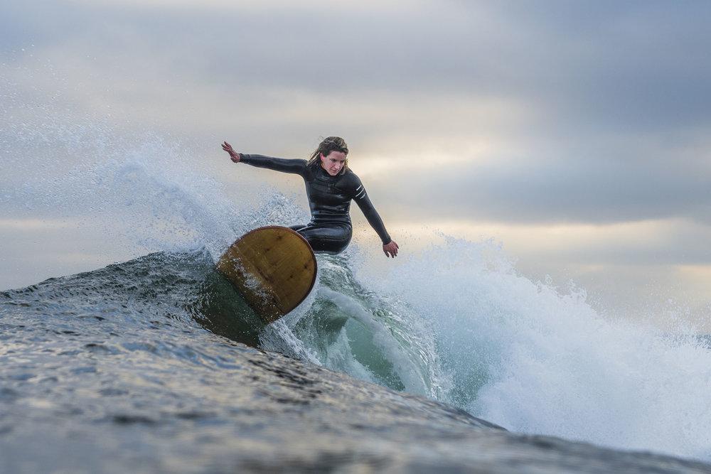 Pic: Ian Mitchinson