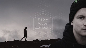 🔥Premiering at Shore Shots.. 'Misery Loves Company' @gearoidmcdaid @clemmcinerney @westsouthwest Original score: @dermotsheedy @conorcrimmins 🤙 @monsterenergy #shoreshots18 #irisj #surf #film #festival