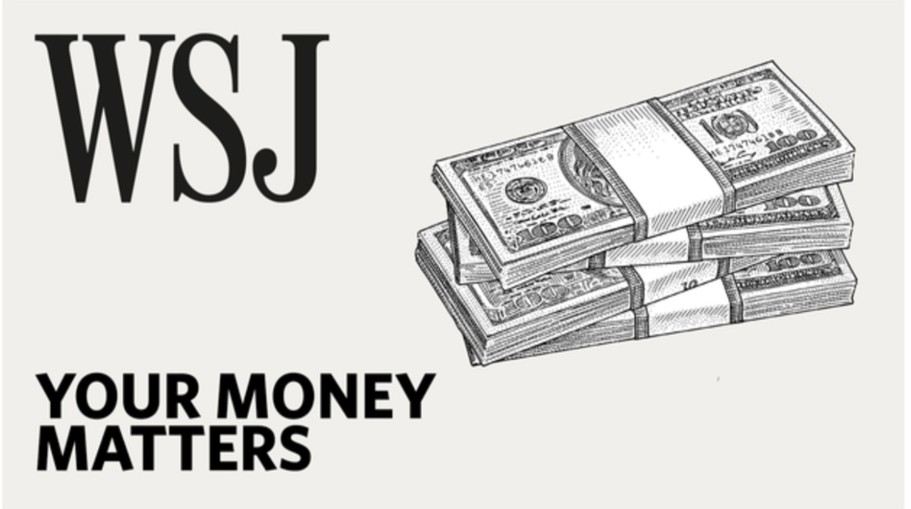 Wall Street Journal's Your Money Matters | August 30, 2017