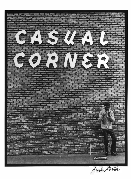 Casual Corner