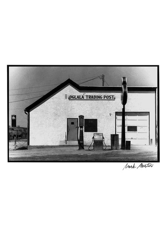 Oglala Trading Post