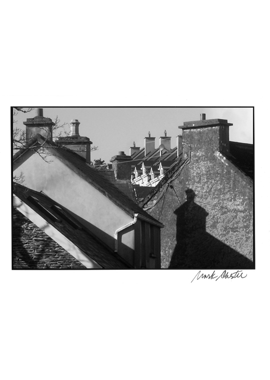 Chimneys and Shadows