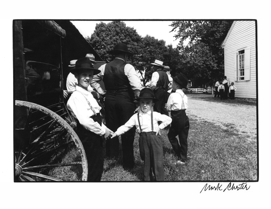 Mennonite Brothers