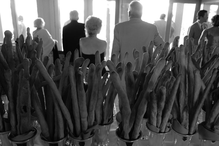 Breadsticks Long Island 2010, Copyright © Mark Chester