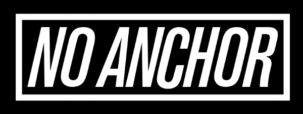 No Anchor | Quality USA-Made Apparel & Media