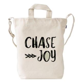 Chase Joy Baggu Duck Bag